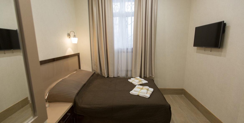 отель эра на седова комфорт